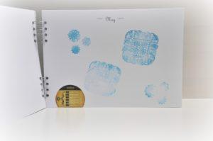 album prezent na ślub