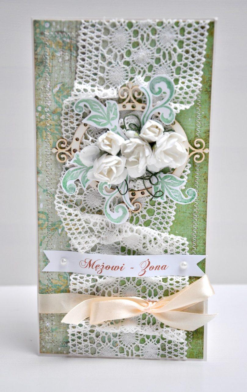kartka na rocznicę ślubu od żony dla męża