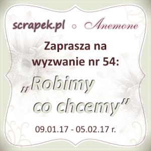 Wyzwanie nr 54